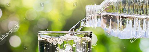Di Simo Autotrasporti trasporto acqua potabile